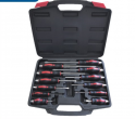 12 PCS SCREWDRIVERS SET
