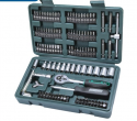 128 PCS SOCKET SET
