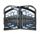 16 PCS T- HANDLE WRENCH SET