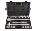 21 PCS 3/4 DR SOCKET SET
