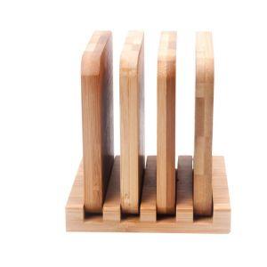 Bamboo Coaster - ZM1501