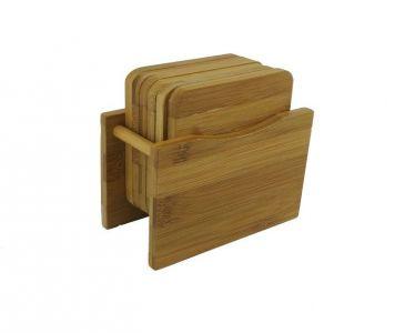 Bamboo Coaster - ZM1502