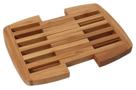 Bamboo Coaster - ZM1507