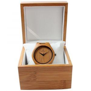 Bamboo Watch Box - HY1229
