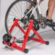 Bicycle Training Platform - Red Color
