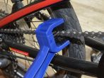 Bike Chain Cleaning Brush