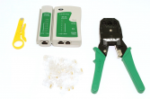 Cable making kit