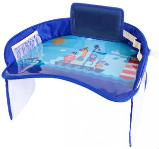 Car Portable table for children - ship