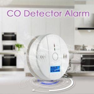 Carbon Monoxide Detector (JKD-602) (CE)