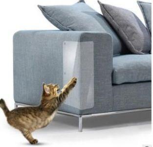 Cat Scratching Guard - 2pcs/pack 14*48cm