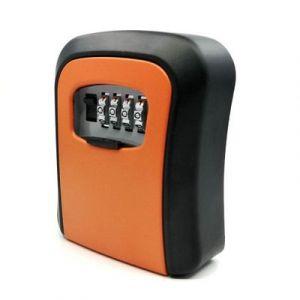 CH-806 Arc key box / coded lock - Orange