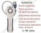 Combustible gas detector, methane biogas GM8800A