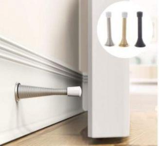Door stopper - gold