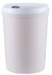 Electric trash bin (with Infrared sensor) 12L - khaki ( battery needed)