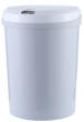 Electric trash bin (with Infrared sensor& touch sensor) 12L - grey ( battery rechargeable)