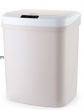 Electric trash bin (with Infrared sensor& touch sensor) 16L - khaki ( battery needed)