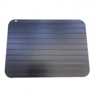 - Food defrost tray (35.5x20.5x0.3cm)