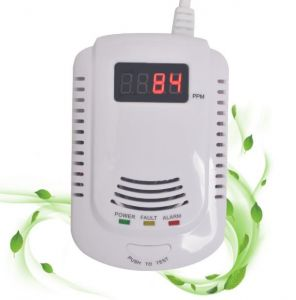Gas&CO Detectors (JKD-808COM) (CE)