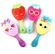 Hairbrush Fruit - mint holder