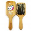 Hairbrush wood - version 2