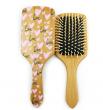 Hairbrush wood - version 3