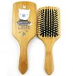 Hairbrush wood - version 4