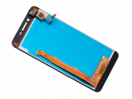 HF-1451 - LCD display + touch screen Lenovo K5 A6020 - White