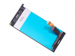 HF-1459 - LCD display + touch screen Sony G8341 Xperia XZ Premium - Silver