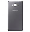 HF-3191, 18955 - Battery cover Samsung G530 Grand Prime black