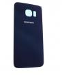 HF-3213, 14979 - Battery cover  Samsung G930 S7 navy blue