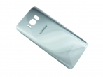 HF-3226, 20001 - Battery cover  Samsung G950 Galaxy S8 silver