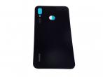 HF-704 - Battery cover Huawei P20 Lite - black