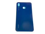 HF-705 - Battery cover Huawei P20 Lite - navy blue