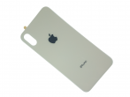 HF-861 - Battery cover (only glass) iPhone X - gold