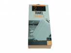 HF-904 - Travel charger adapter Belly BL-05 2xUSB 2,4A