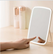 Jordan & Judy Led Lighted Makeup Mirror with magnifying glass( NV026)
