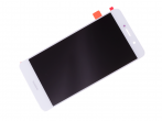LCD display + touch screen Huawei Y7 2017 -  white