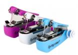 Mini sewing machine( three colors)