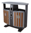 Outdoor Dust Bins / Trash cans - A1
