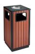 Outdoor Dust Bins / Trash cans - B1