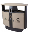 Outdoor Dust Bins / Trash cans - D5