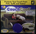 Pets anti-stick hair mat (can seat 3 person) model-8829