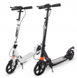 Scooter for teenager / adult - black