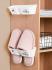 Shoes hanging rack - tree type