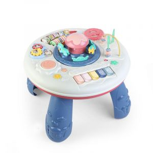 Toy table - merry-go-round - model 648A-60