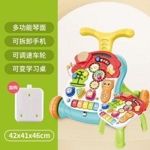 trolley walker green - model N6028