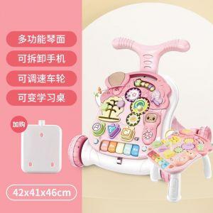 trolley walker pink - model N6028