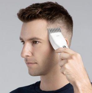 Xiaomi portable hair clipper(White Color)
